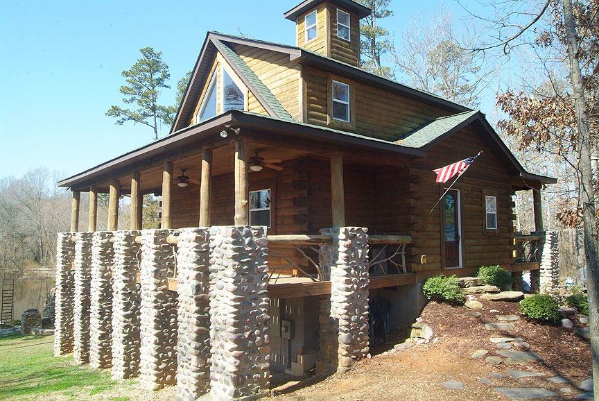 The Lodge at Xtreeme Challenge North Carolina